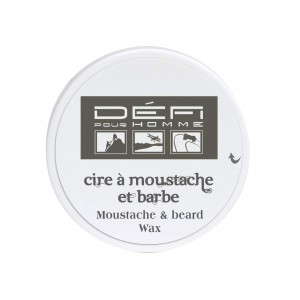 cire moustache et barbe 75ml eurostyl aniche. Black Bedroom Furniture Sets. Home Design Ideas